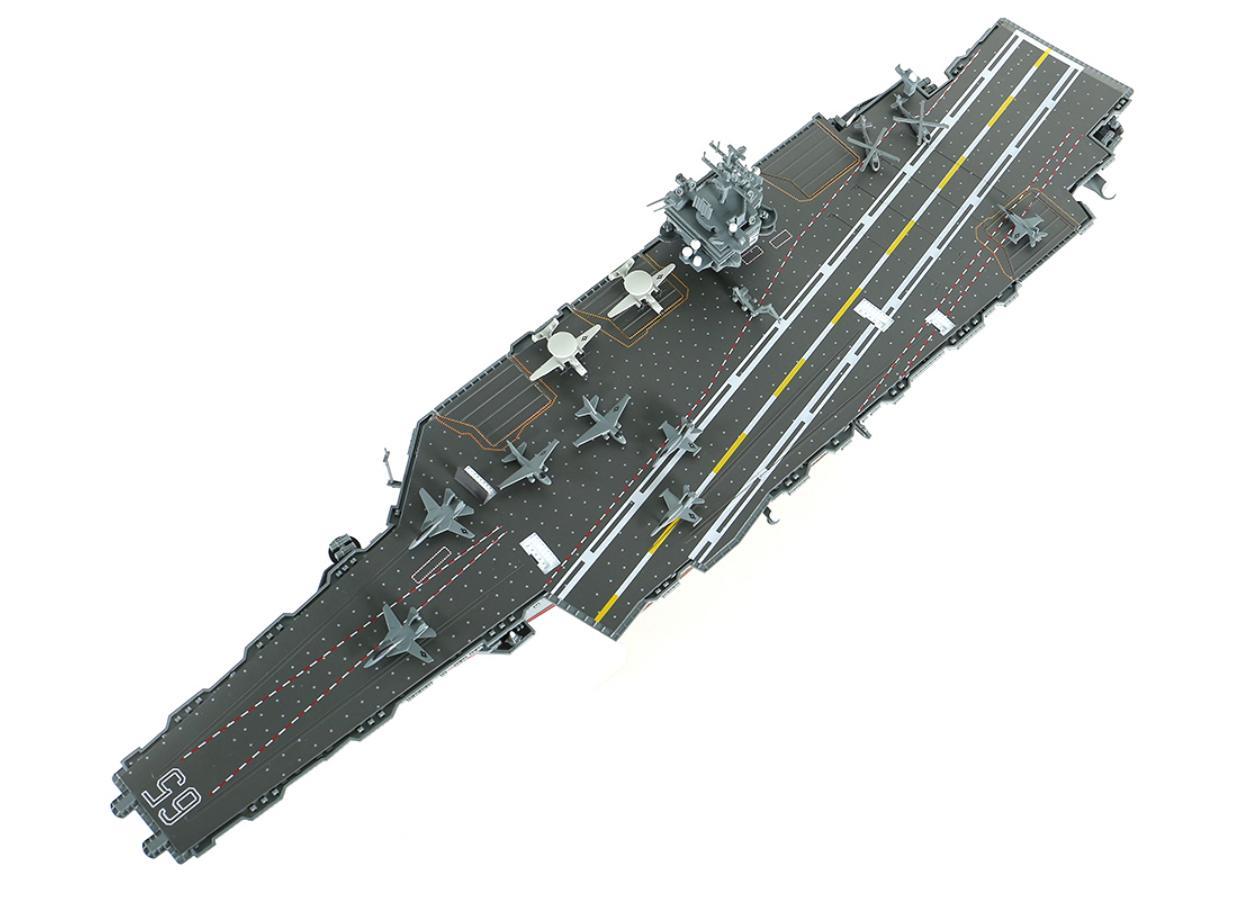 861007a 1//700 USS cvn-65 Enterprise-nuevo Forces Of Valor