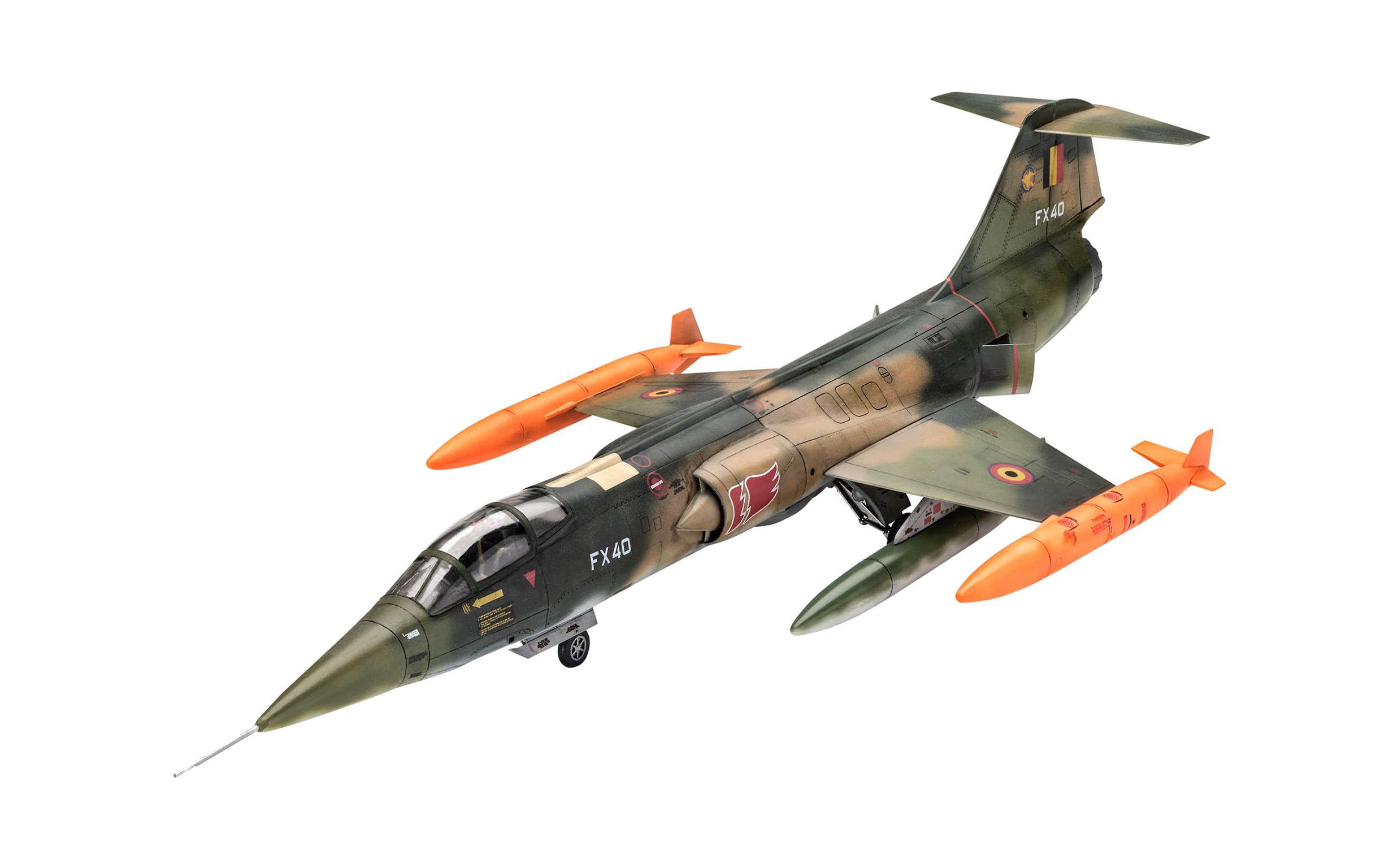 Niederlande HA1034 D-8114 Hobby Master 1:72 Lockheed F-104G Starfighter Rnlaf