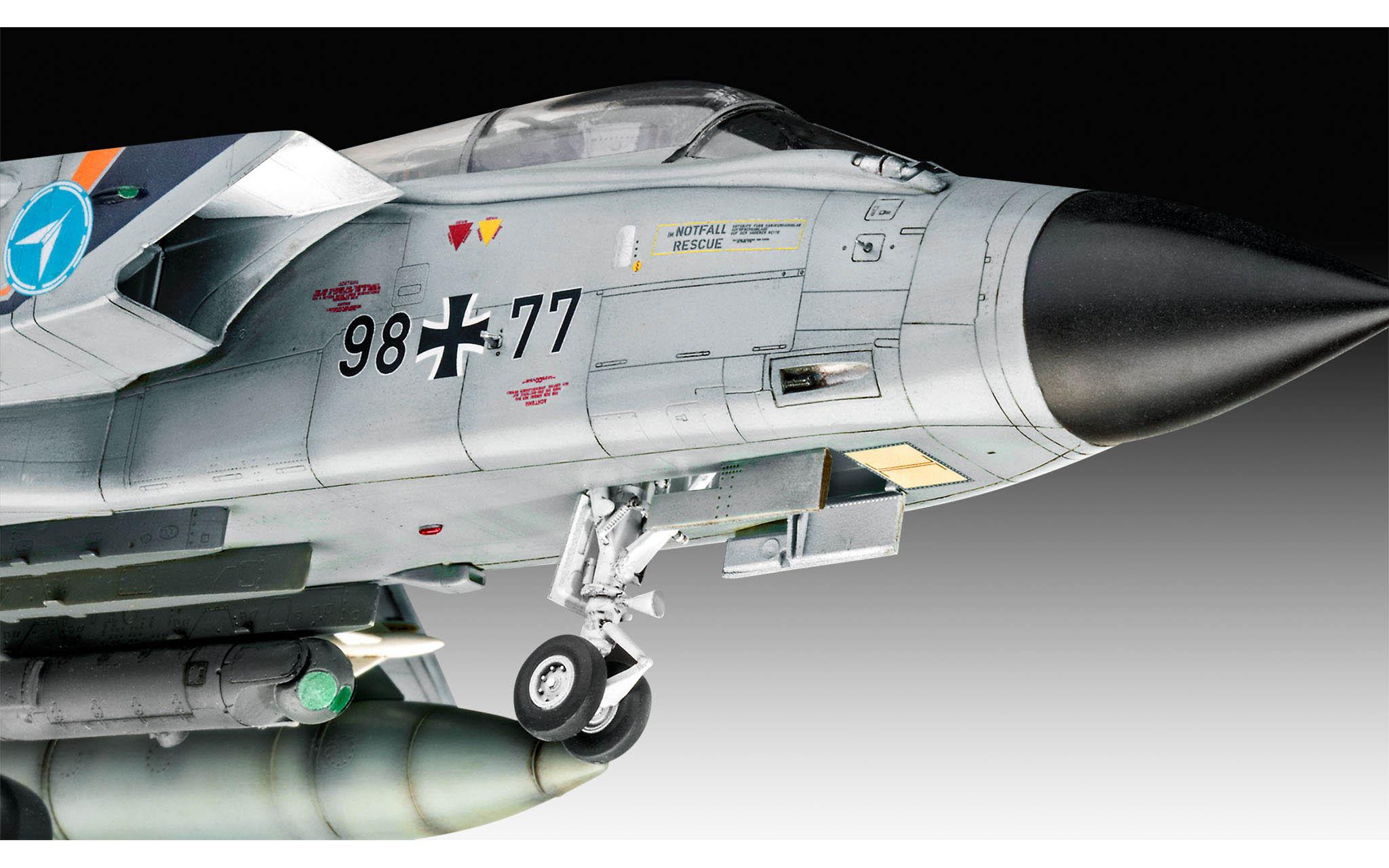 Tornado ASSTA 3.1 - Revell 03849 | kingshobby.com